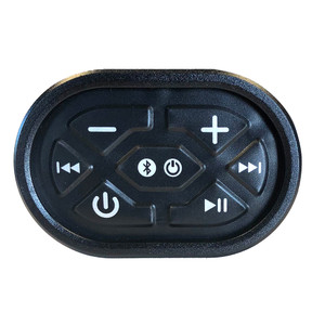 Milennia MIL-BC1 Pre-Amp Bluetooth Controller - IP66 Rated