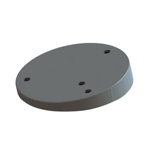 TACO Wedge Plate f/GS-850 & GS-950