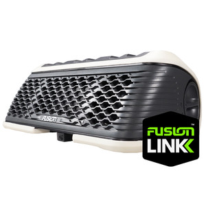 FUSION STEREOACTIVE Watersport Stereo - White