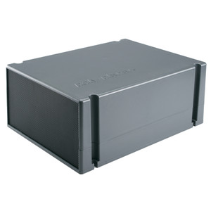 Poly-Planar Compact Box Subwoofer