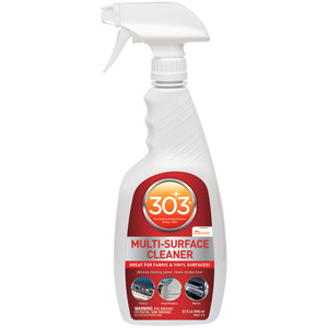 Multi-Surface Cleaner w/Trigger Spray - 32oz