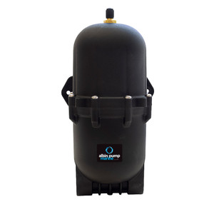 Albin Pump Accumulator Tank - 0.85L (0.22g)