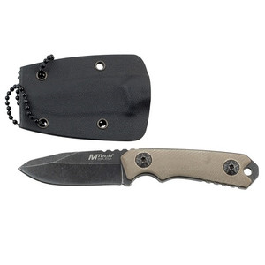 MTech MT-20-30 Neck Knife 4.75in Overall