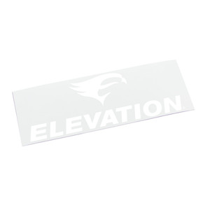 Elevation Decal