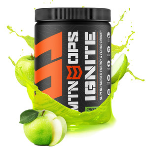 Mtn Ops Ignite Sour Apple