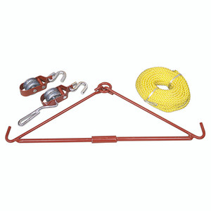Allen Takedown Gambrel/hoist Kit
