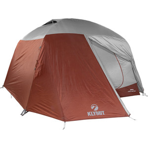 Klymit Cross Canyon 4 Tent 4 Person