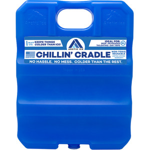 Arctic Ice Chillin' Cradle Middle Divider