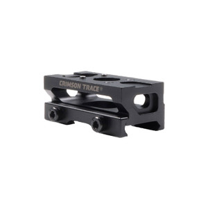Crimson Trace Red Dot Elect Sight Riser Full CoWitness mount