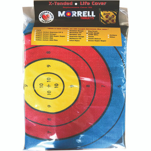 Morrell Replacement Bag Target Cover Nasp 80cm Face Both Sides