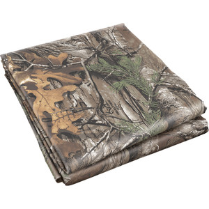 Vanish Camo Netting Realtree Edge 56 In.x12 Ft.