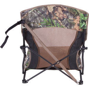Vanish Premium Low Turkey Seat Mossy Oak Obsession