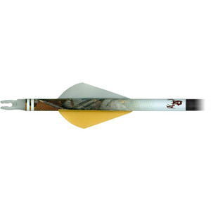 Bohning Arrow Wraps Camo 7 In. Standard 13 Pk.