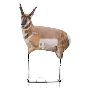 Montana Decoy Eichler Antelope Decoy With Quick Stand