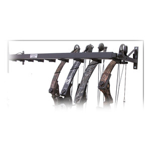 Cw Erickson Wall/ceiling Bow Display 10 Bow