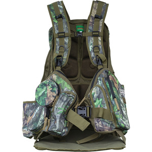 Primos Rocker Vest Mossy Oak New Obsession M/l