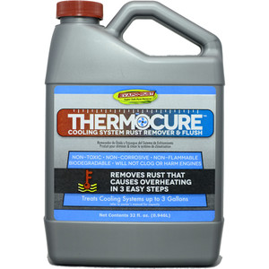 Evapo Rust Thremocure 32 Oz.