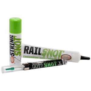 30-06 Crossbow Snot Lube Combo 3 Pk.