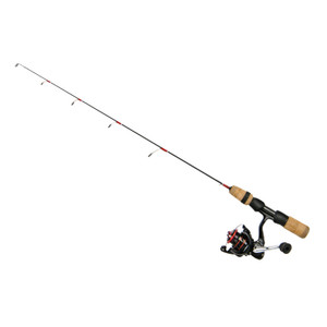 Frabill 371 Straight Line Bro Med Light Spinning Combo