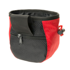 Elevation Pro Release Pouch Black/red