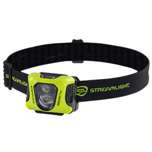 Streamlight Enduro Pro USB Headlamp-Yellow