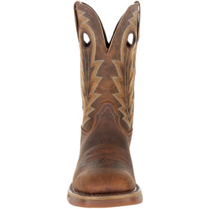 Rocky Long Range Boot Brown 8