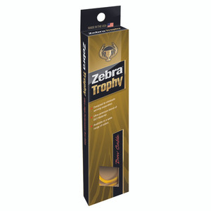 Zebra Trophy Control Cable Mr Series Tan 30 3/8 In.