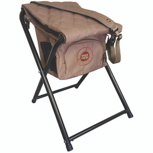 Cottonwood Wild View Seat Tan