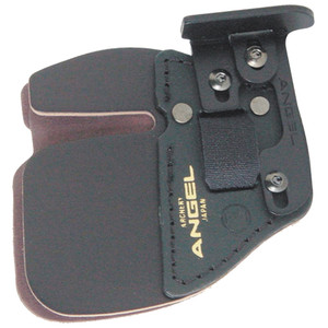 Angel Fine Leather Tab Ii With Anchor Pad And Spacer Large Rh