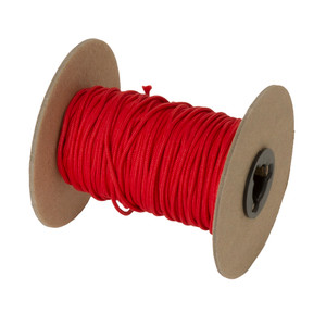 October Mountain Release Loop Red 250 Ft