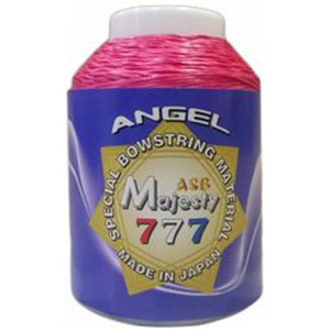 Angel Majesty 777 String Material Red 250m