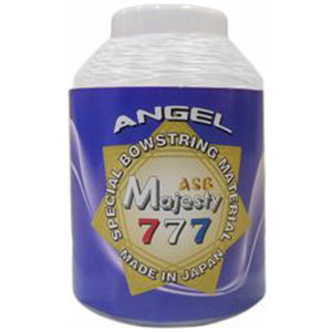 Angel Majesty 777 String Material White 250m