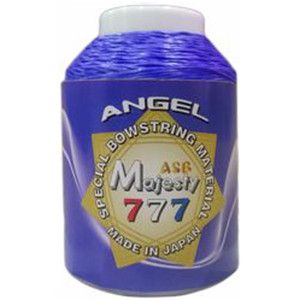 Angel Majesty 777 String Material Blue 250m
