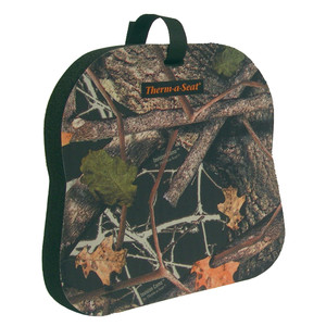 Therm-a-seat Predator Xt Seat Large Camouflage 1.5 In.