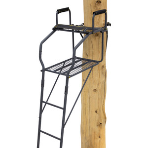 Rivers Edge Ladder Stand Bowman