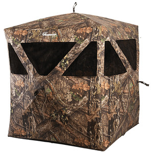Ameristep Caretaker Run & Gun Blind Mossy Oak Break Up Country