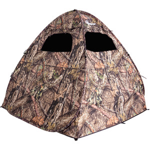 Ameristep Gunner Blind Mossy Oak Break Up Country