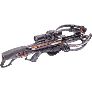 Ravin R29 Crossbow Package Predator Dusk Grey