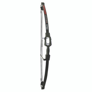 Daisy Youth Compound Bow Package Black 13-19 Lbs. Rh/lh