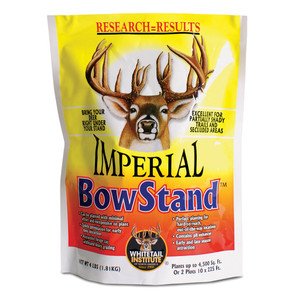 Whitetail Institute Imperial Seed Bowstand 4 Lb.