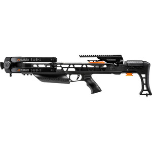 Mission Sub-1 Crossbow Only Realtree Edge
