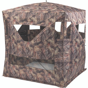 Native Mohican Ground Blind