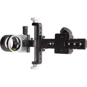 Sword Trident Competition Sight Black 1 Pin .010 Rh