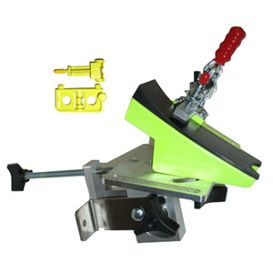 Rs Bow Vise Kit W/arrow And String Level