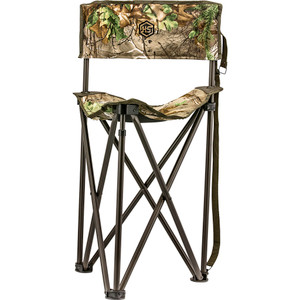 Hunters Specialties Tripod Chair Realtree Edge