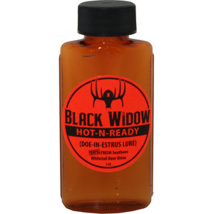 Black Widow Red Label Lure Hot-n-ready 1.25 Oz.