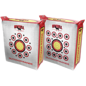 Morrell Replacement Bag Target Cover Outdoor Range