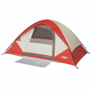 Wenzel Person Dome Tent