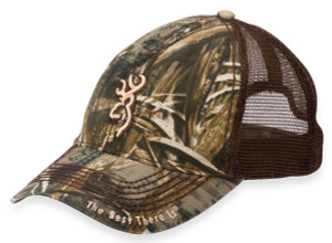 Brn Cap Bozeman Brown/rtm5
