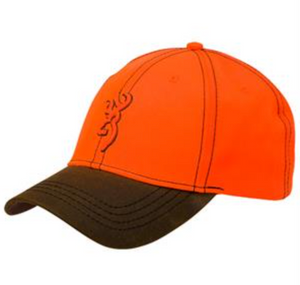 Brn Cap Opening Day Orange/brnbill